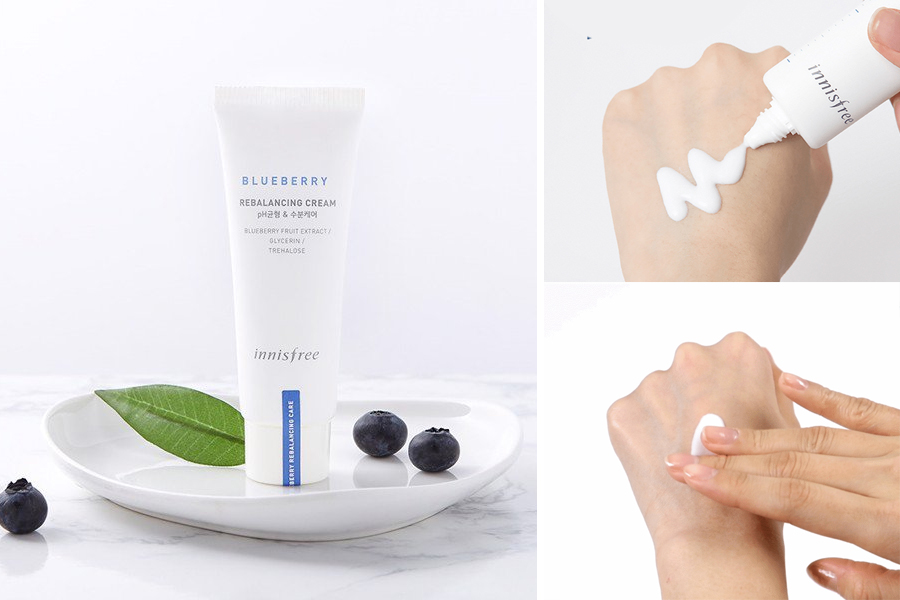 Sản phẩm Innisfree cực kỳ thích hợp cho làn da nhạy cảm