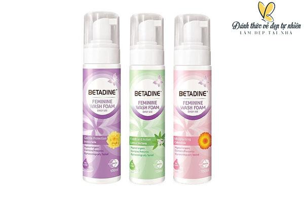 betadine 1