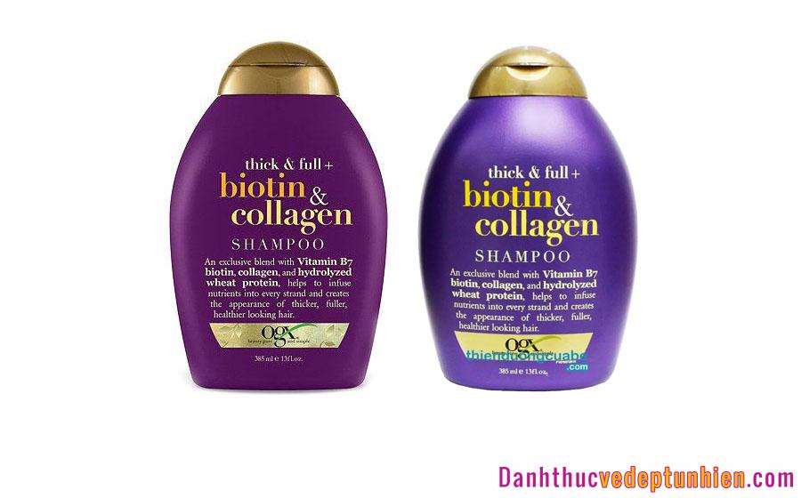 biotin collagen