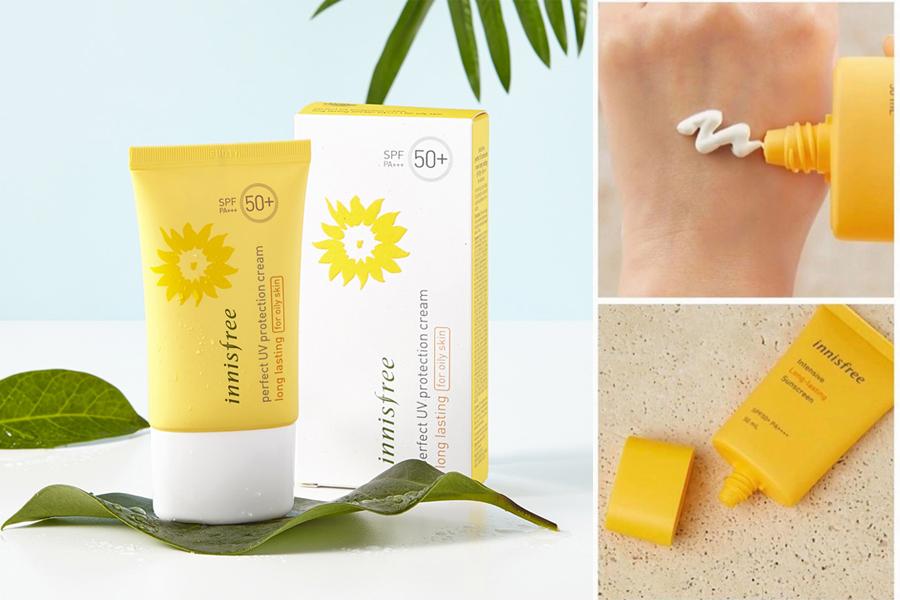 Innisfree được yêu thích bởi rất nhiều ưu điểm đặc biệt tốt cho da